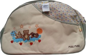 mee mee diaper bag