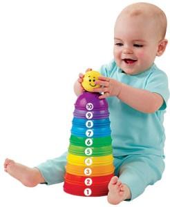 Fisher Price Toddler Toys