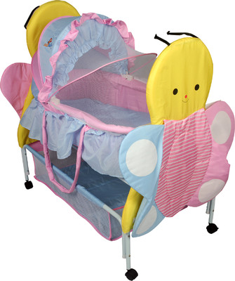 baby bassinet & Baby cot