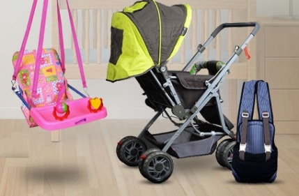 baby gear products image
