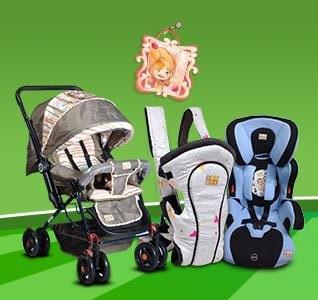 Baby Gear Pics